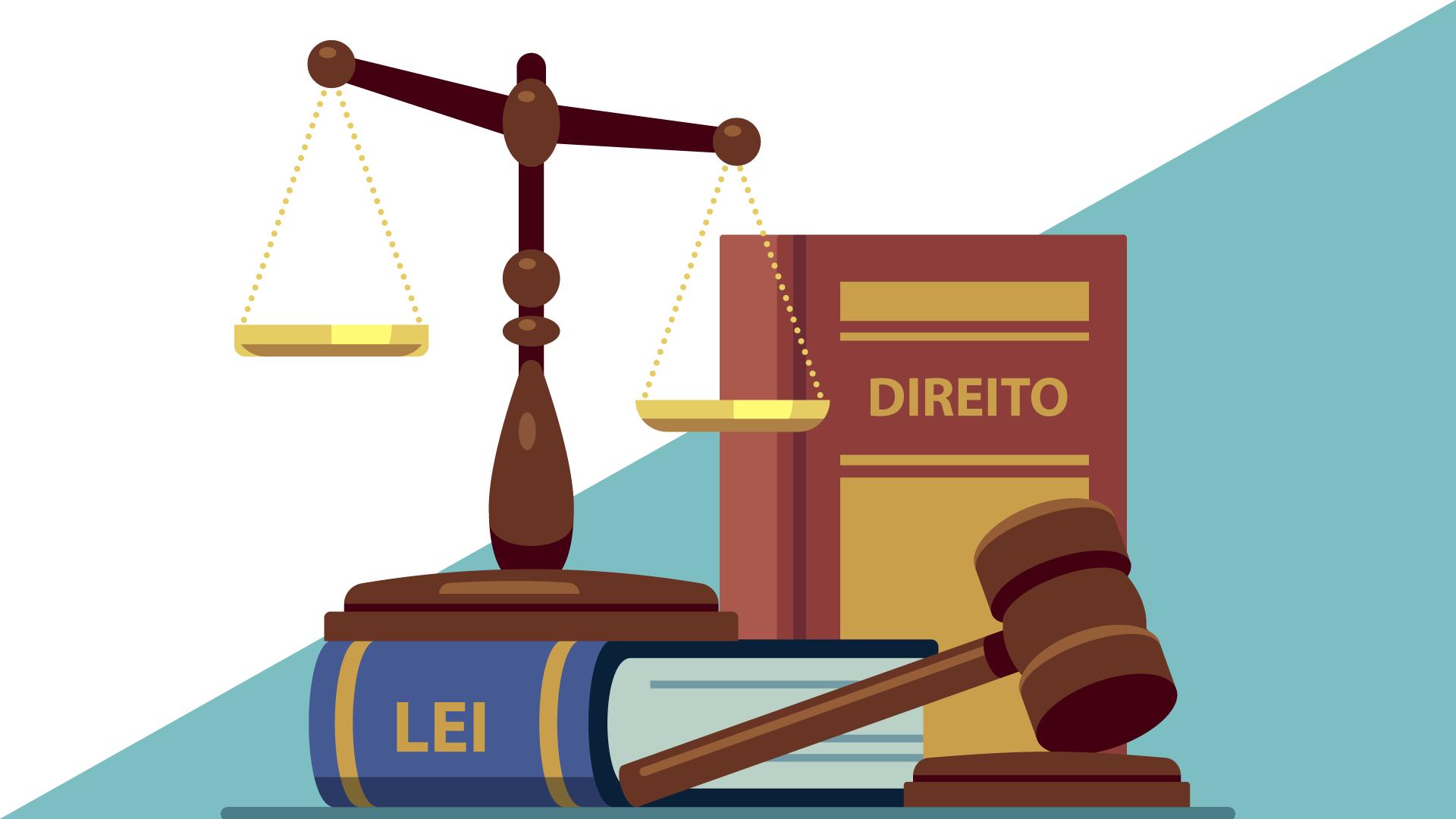 Curso de Direito: 10 coisas que todo futuro acadêmico precisa saber