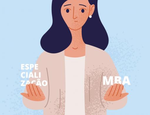 Especialização e MBA