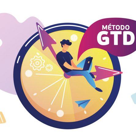Método de organização GTD