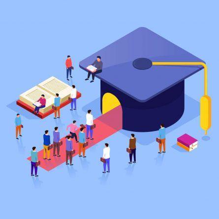 diferença diploma e certificado