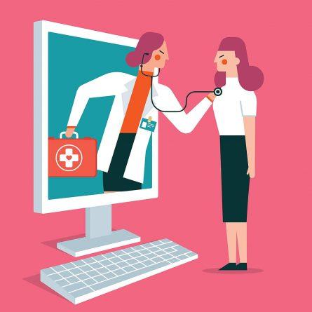 profissões do futuro na área da saúde
