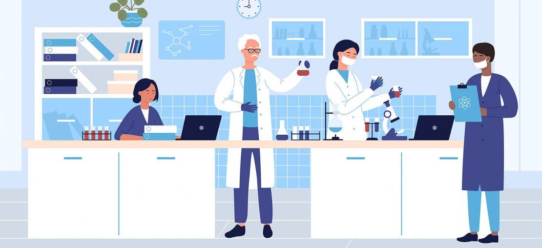 diferença de biomedicina e medicina