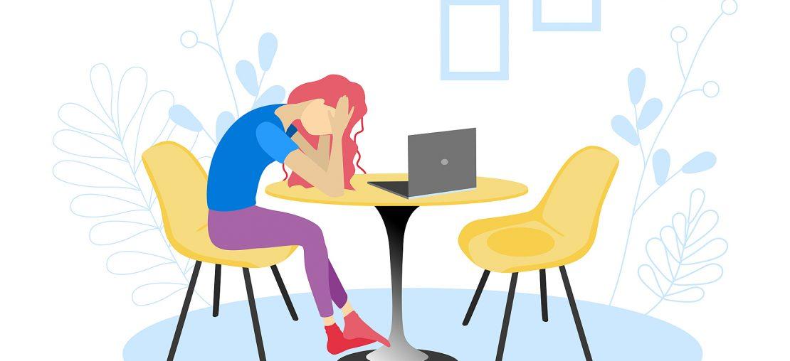 estresse nos estudos