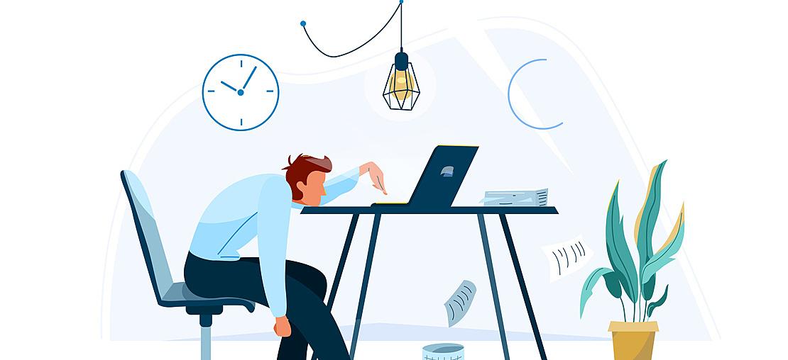 evitar a procrastinação